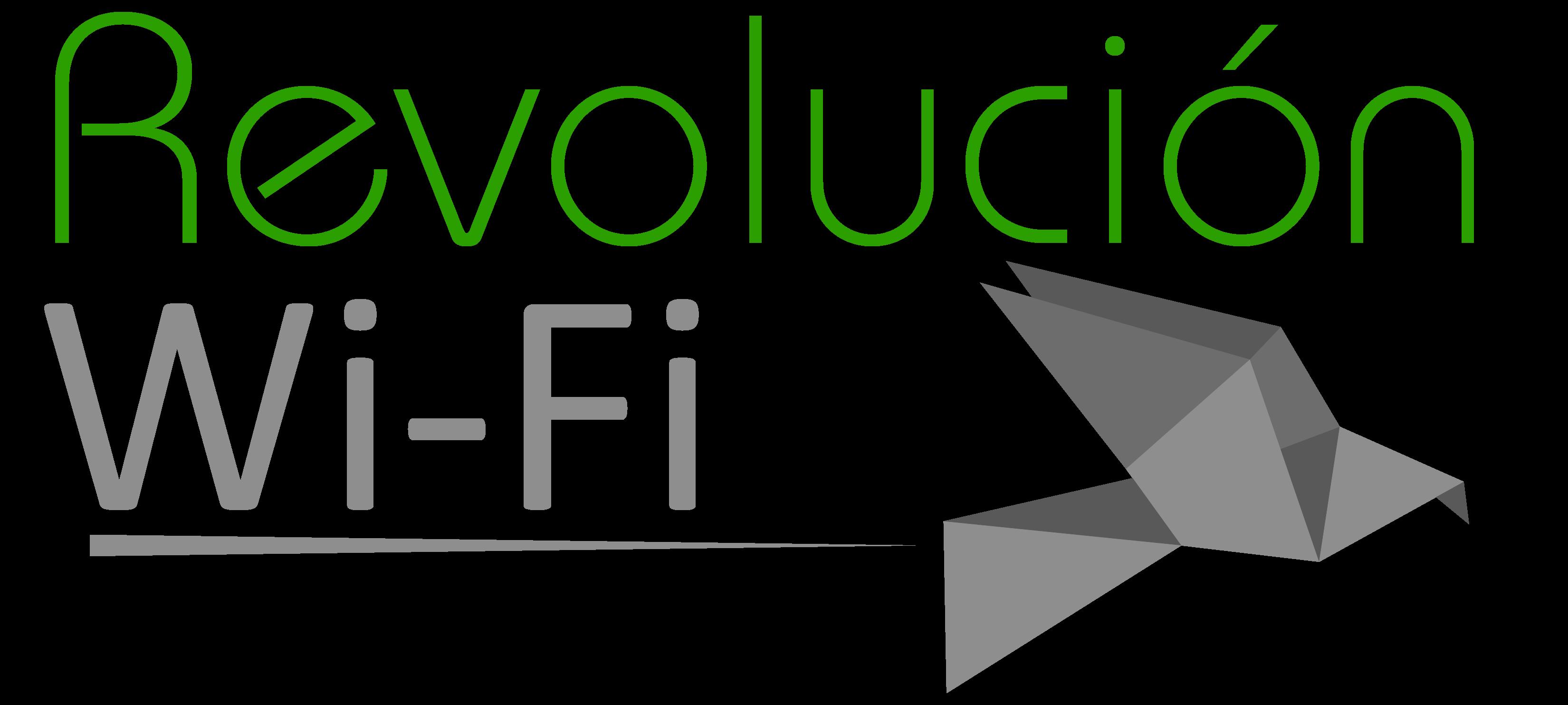 Revolución WiFi